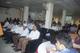 বাংলাদেশ রেশম উন্নয়ন বোর্ডে আয়োজিত সুধি সমাবেশ ও মতবিনিময় অনুষ্ঠানে উপস্থিত কর্মকর্তা ও সুধিজন